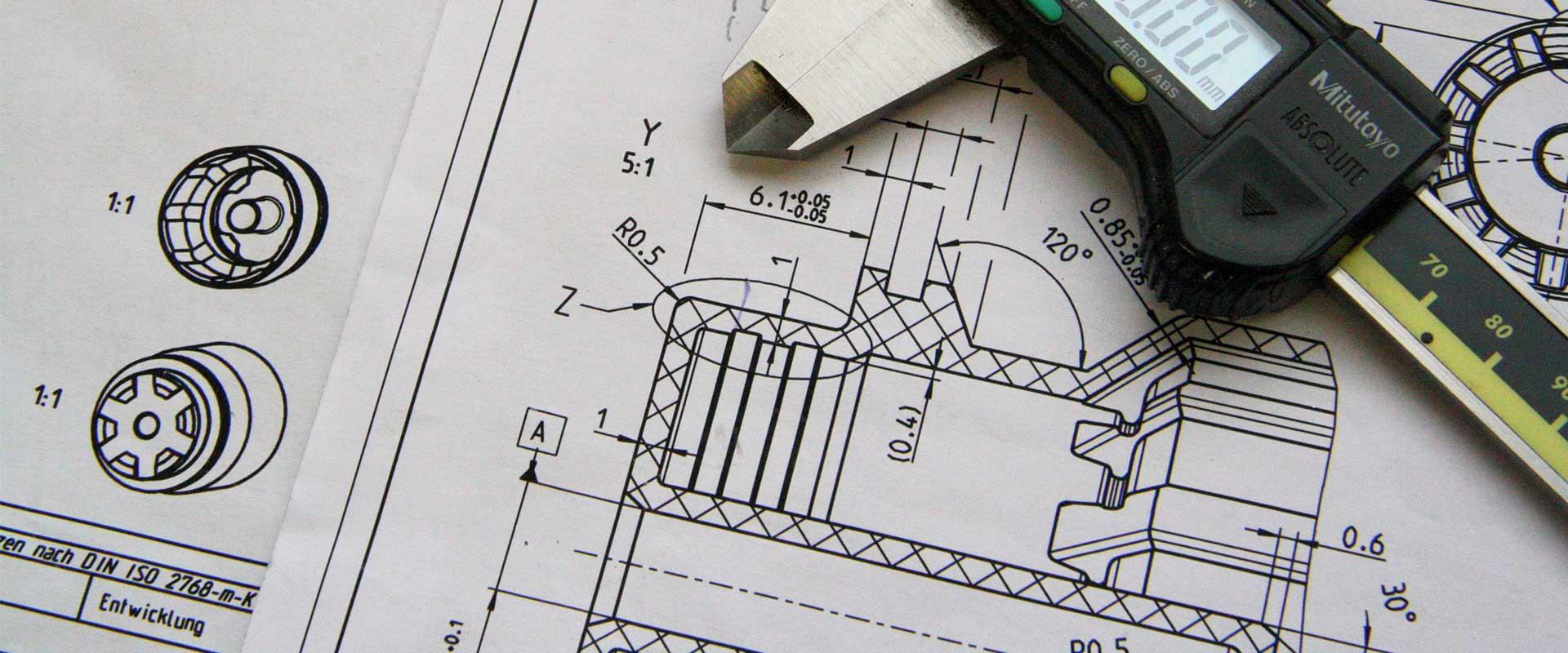 Entwicklung Maschinenbau
