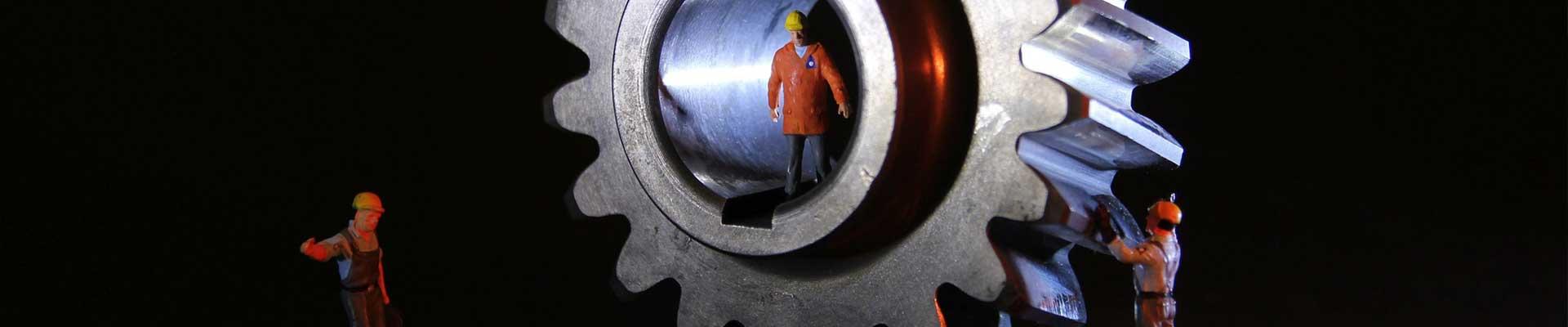 Maschinenbau Karriere