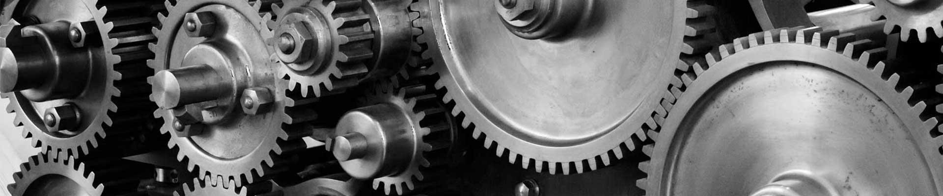 Maschinenbauleistungen